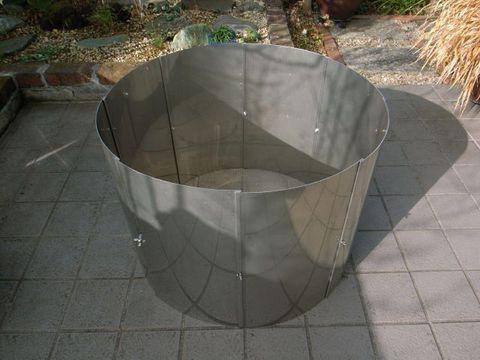 SUS 600x450  t=1.0  仕舞寸法 450x250x55  7.2kg (1)