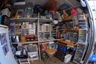 Ayuhey tools Factory